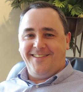 Stephen Donohue