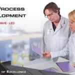 Miltec UV Process Development